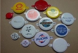 Capseals or Cap Seals Various