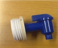 Plastic Products, vented closures